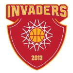Invaders Logo