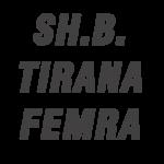 Shoqata e Basketbollit Tirana Femra
