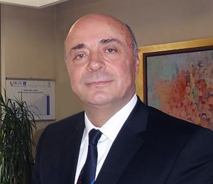 Intervist e z.Ponari – President i FSHB