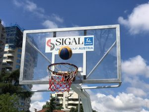 3X3 Basketbolli Përkrah Biznesit 13-14 qershor 2020 / Foto