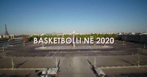 BASKETBOLLI NE 2020