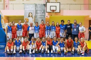 Turneu nderkombetar per femra ne Vlore! – 19.09.2021
